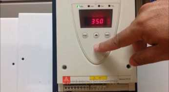 Schneider Electric Altivar 312 Drives - Frequently Asked