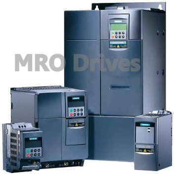 Siemens Micromaster DRIVE MM440 1.5 kW / 4.1 Amp A Frame 3 Phase 380/480V (6SE64402UD215AA1) | Image