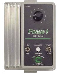 2400-8000W - Control Techniques Focus DC Drives