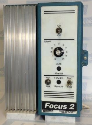 2450-8015 - Control Techniques Focus DC Drives