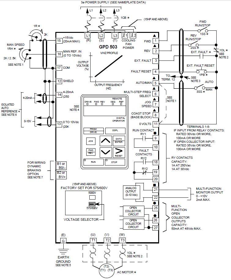 can am ds 450 wiring diagram ds 250 wiring diagram ds250 | drives by yaskawa | mro drives