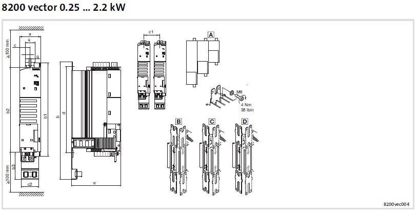 Stupendous Lenze Wiring Diagrams Basic Electronics Wiring Diagram Wiring 101 Israstreekradiomeanderfmnl