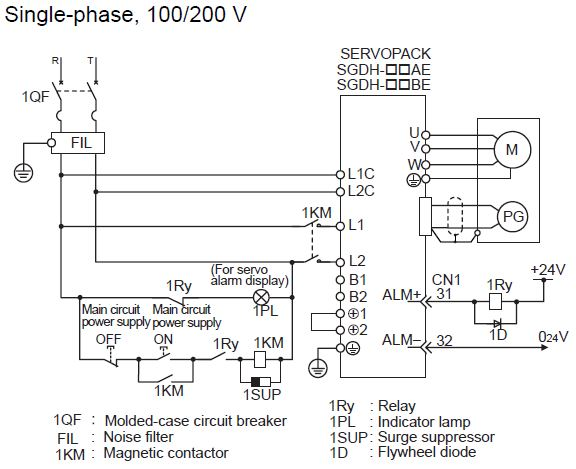 yaskawa v7 wiring diagram keh 2600 speaker wiring diagram