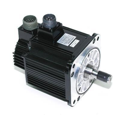SGMGH-09ACA61 | Motors by Yaskawa | MRO Drives on